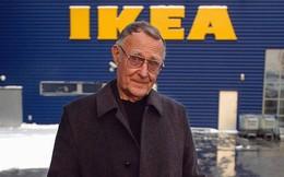 Những điều ít người biết về ông chủ tập đoàn nội thất lớn nhất thế giới IKEA