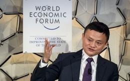 Jack Ma: Công nghệ sẽ đẩy con người vào Chiến tranh thế giới thứ 3