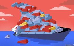 'Slowbalisation': Xu thế mới đáng lo ngại của nền kinh tế thế giới