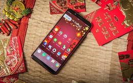 Người Việt sẽ đón Tết Kỷ Hợi trên Smartphone như thế nào?