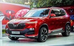 Chính phủ sẽ có chính sách đẩy mạnh công nghiệp ô tô tại Việt Nam, tin vui cho Thaco và Vinfast