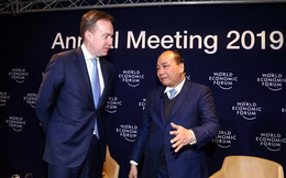 Thông điệp mạnh của Thủ tướng tại WEF Davos và quyết tâm của Việt Nam