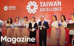 Taiwan Excellence: Khi những giấc mơ lớn khởi nguồn từ đột phá công nghệ