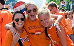 Tại sao tới 1/2 dân số Hà Lan lại chọn làm việc bán thời gian?