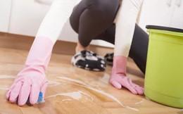 Ép con cái, vợ chồng dọn dẹp nhà cửa ngày Tết quá sức có thể bị phạt tới 1 triệu đồng