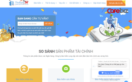 Shark Dzung rót vốn triệu USD, đưa TheBank.vn vào bệ phóng trong cuộc chơi Fintech tại Việt Nam
