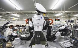 Mức lương cho kỹ sư AI tại Việt Nam có thể lên đến hơn 500 triệu đồng/năm, cao nhất trong tất cả các nhóm kỹ sư IT