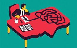 Nhận biết người thành công - kẻ thất bại chỉ qua hai từ: Bạn thuộc phe nào?