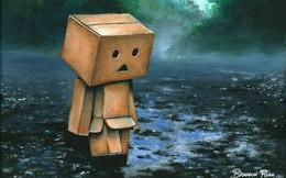 Tuổi trẻ là những khoảng cô đơn mênh mông: Thật ra, cô đơn không đáng sợ, đáng sợ là để chính mình bị nhấn chìm ngoi ngóp bởi nỗi cô đơn