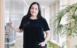 Giám đốc nhân sự của Salesforce: Hướng nội là một sức mạnh