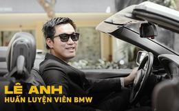 """Nếu xét về trình độ lái xe, """"người Việt mới được 5 điểm"""""""