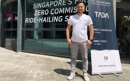 Sau nửa năm đánh tiếng, ứng dụng gọi xe của Singapore chuẩn bị vào Việt Nam, sử dụng công nghệ blockchain, không thu chiết khấu tài xế trọn đời