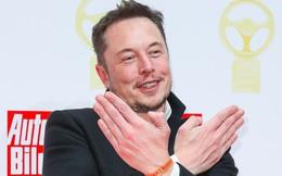 Tesla động thổ nhà máy 5 tỷ USD ở Thượng Hải