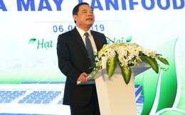 Bộ trưởng Nông nghiệp Nguyễn Xuân Cường: Xuất khẩu rau quả năm 2018 đạt 3,8 tỷ USD nhưng các cơ sở chế biến rau quả của Việt Nam còn rất ít