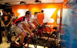 Startup biến người đi xe đạp thành game thủ online được rót 120 triệu USD