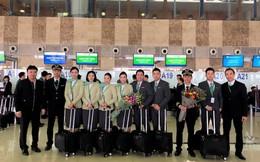 Bamboo Airways nhận chứng chỉ AOC, chính thức được quyền bay thương mại