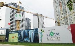 Cổ phiếu Novaland bị bán tháo sau thông tin về 7 khu đất, vốn hóa bốc hơi 4.000 tỷ đồng