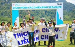 Bí mật tại nhà băng được bình chọn là nơi làm việc hạnh phúc nhất Việt Nam: Văn hóa là chất keo gắn kết, có nhân viên được chào lương cao hơn 30% vẫn không rời đi