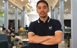 """CEO lọt top Forbes Under 30 đã gọi thành công 1 triệu USD cho startup được mệnh danh """"Uber phòng tập"""" của Việt Nam"""