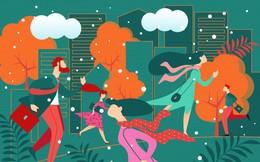 Khoa học chứng minh: Người bận rộn có chỉ số hạnh phúc cao hơn người rảnh rỗi