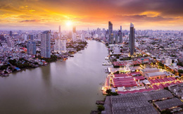 Thái Lan cân nhắc dời đô giống Indonesia