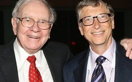 Tiêu chuẩn cuộc sống được Warren Buffett và Bill Gates cùng công nhận: Chọn bạn đời một cách tỉnh táo