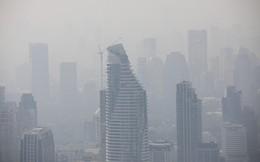 10 sự thật kinh hoàng về ô nhiễm không khí: Khoảng 93% số trẻ em trên thế giới sống trong vùng vượt quá tiêu chuẩn của WHO