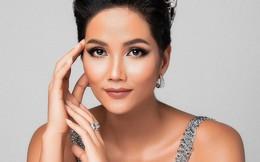 H'Hen Niê bất ngờ thông báo dừng đồng hành với Hoa hậu Hoàn vũ Việt Nam 2019