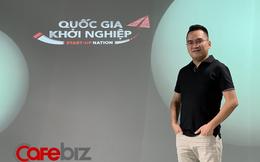 CEO startup Việt Aharooms: Chúng tôi sẽ trở thành chuỗi khách sạn lớn nhất trong 5 năm tới và tự tin cạnh tranh với Oyo, Red Doorz