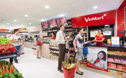 Mới được định giá hơn 3 tỷ USD cao hơn cả Thế giới di động, hệ thống VinMart, VinMart+ lại được VNR xếp hạng uy tín vượt cả Saigon Co.op, Big C, Aeon?