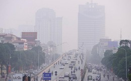 Lo sợ vấn đề ô nhiễm môi trường, người Việt chi tiền cho bảo hiểm sức khoẻ cao cấp nhiều nhất toàn cầu trong quý 2/2019