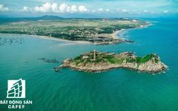 """Chuẩn bị cho cuộc """"hồi sinh"""" của thiên đường nghỉ dưỡng Kê Gà, Bình Thuận đầu tư gần 1.600 tỷ đồng làm hai tuyến đường ven biển"""