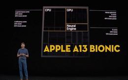 iPhone 11 bán chạy, nhà sản xuất chip Apple A13 đạt doanh thu kỷ lục