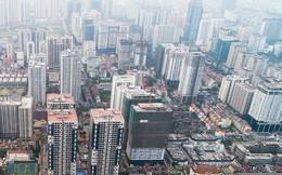 Nhà cao tầng đua nhau thế chỗ nhà máy, trường học di dời ở Hà Nội