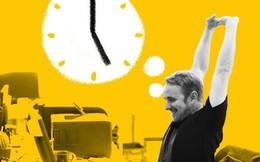 """10 phương pháp """"dễ như ăn bánh"""" học ngay trong 5 phút cho một ngày làm việc năng suất và hiệu quả"""