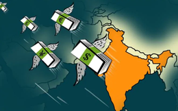 Nơi dòng vốn đầu tư trên thế giới đổ về trong quý III