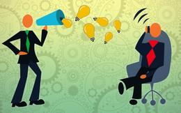 Vì sao những người không để ý tới tiền lương lại khiến ông chủ sợ nhất?