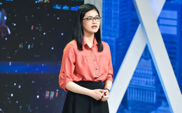 Nữ ứng viên từng bị trầm cảm từ chối Chủ tịch FPT Software Hoàng Nam Tiến, Shark Hưng CenGroup, Dr Thanh của Tân Hiệp Phát, đầu quân cho sếp nữ duy nhất đến từ Elise
