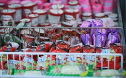 Lợi nhuận 9 tháng đầu năm của mảng thực phẩm đông lạnh KIDO tăng đột biến, vượt 238% so với cùng kỳ năm trước