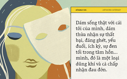 """Lời cuối của Sulli trước khi tự tử: """"Tất cả chúng ta đều sống hai mặt"""" và câu chuyện của những chiếc mặt nạ da người"""