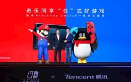 Không phải Nintendo, công ty Trung Quốc này mới là hãng game lớn nhất thế giới