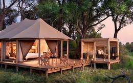 12 resort tốt nhất thế giới: Việt Nam có 2 đại diện