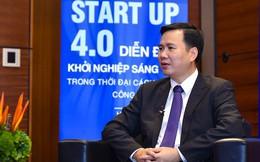 """Thứ trưởng Bộ KHCN trích câu nói """"rất nhiều startup ngáo giá"""" của Shark Bình, nhắn nhủ mọi người đừng quá lạc quan vào hệ sinh thái khởi nghiệp VN"""