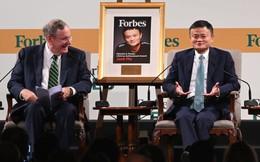 Jack Ma: Mỗi ngày, Alibaba phải chống chịu 300 triệu lượt hack