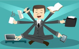 Mỗi ngày làm việc chính 2 giờ, làm việc tay trái 6 giờ: Tôi dễ dàng có được thu nhập 8 con số một tháng, mấu chốt là ở điểm này!
