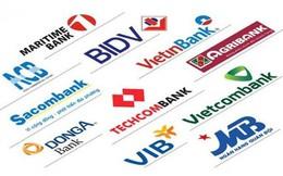 Lãi suất ngân hàng nào cao nhất?