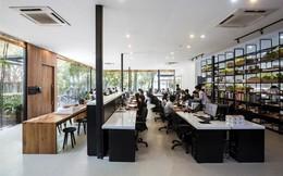 Savills: Giá cho thuê văn phòng tại Hà Nội đạt mức cao kỷ lục 6 năm