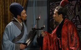 Lưu Bị trước khi mất nói: người này không chết, Thục Hán tất diệt vong, Gia Cát Lượng không nghe, cuối cùng linh nghiệm thật