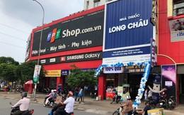 FPT Retail thu hơn 12.400 tỷ đồng sau 9 tháng, tăng trưởng gần 13%