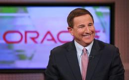 CEO Oracle Mark Hurd qua đời ở tuổi 62